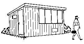 House Outbuilding Plans - Donkiz Real Estate